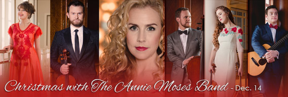 The Annie Moses Band