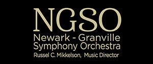 Newark-Granville Sypmphony Orchestra
